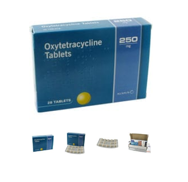 oxitetraciclina embalagem