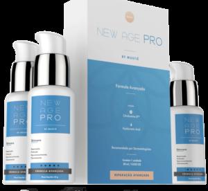 ~frascos new age pro