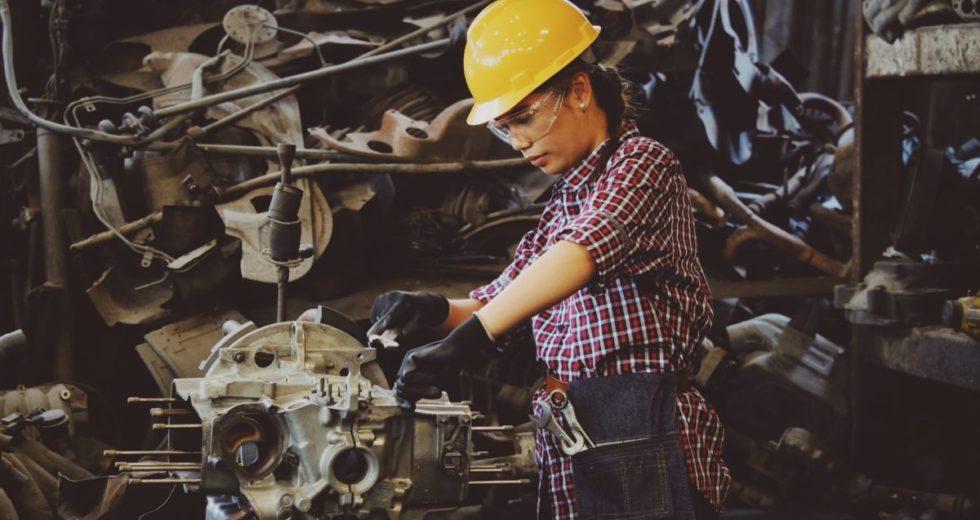 Carreira feminina: Dicas para descobrir qual carreira seguir!