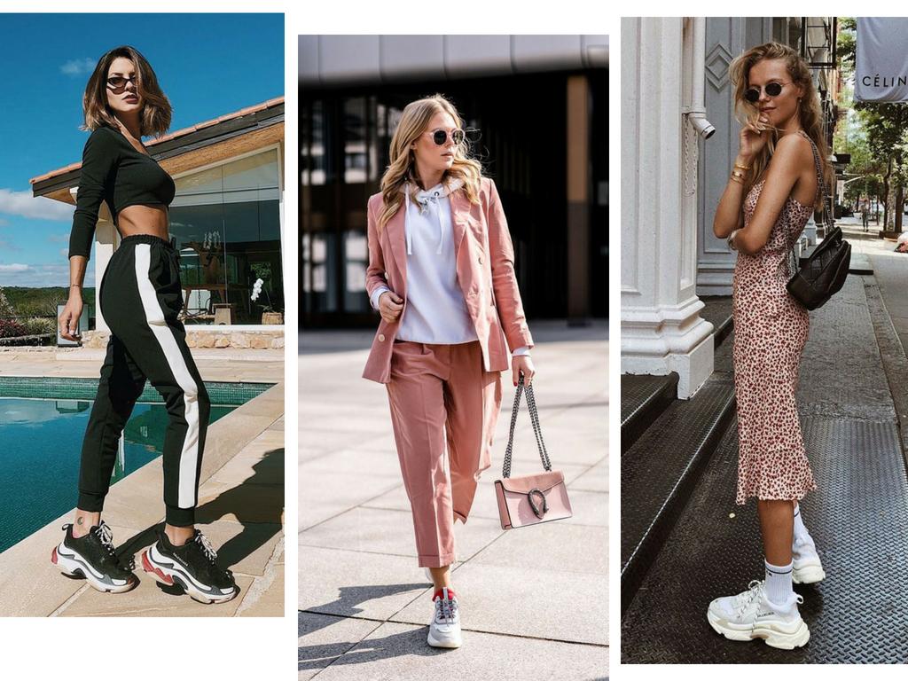 sapatos 2019 para o verão
